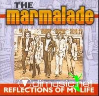 The Marmelade - Reflections Of My Life LP - 1974