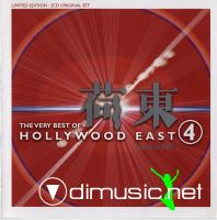 Various - The Very Best Of Hollywood East 4