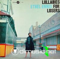 Ethel Ennis - Lullabies For Losers LP - 1955