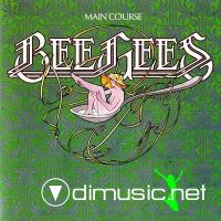Bee Gees - Main Course LP - 1975
