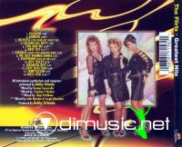 The Flirts - Greatest Hits CD - 1993