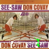 Don Covey - See-Saw LP - 1966