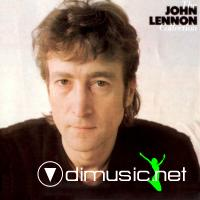 John Lennon - The Collection LP - 1982