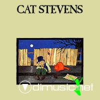 Cat Stevens - Teaser And The Firecat LP - 1971