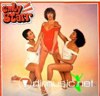 Emly Starr - Emly Starr LP - 1980