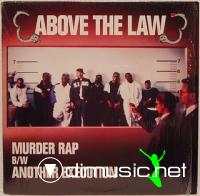 Above The Law - Murder Rap - 12