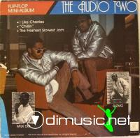 Audio Two & The Alliance - Flip-Flop Mini Album EP - 1986