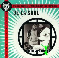 De La Soul - Plug Tunin' - 12 Inches - 1988
