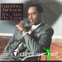 Freddie Jackson - You're My Lady - 12