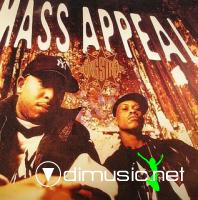 Gang Starr - Mass Appeal - 12 Inches - 1994