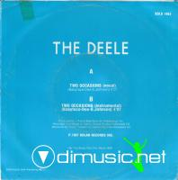The Deele - Two Occasions - 12 Inches - 1987