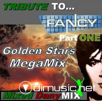 Tribute to FANCY Vol. 1 Golden Stars MegaMix