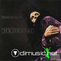 Dead Or Alive - Youthquake - 1985-Flac