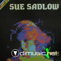 Sue Sadlow - My Man - Single 12'' - 1984