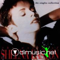 Sheena Easton - The World Of Sheena Easton: The Singles Collection CD - 1993