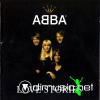 Abba - Love Stories CD - 1998