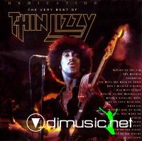 Thin Lizzy - Dedication: The Best Of CD - 1991