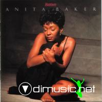 Anita Baker - Rapture LP - 1986