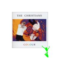 The Christians - Colour (CD, Album) 1990