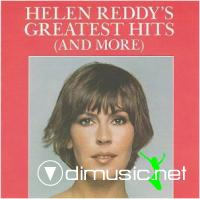 Hellen Reddy - Greatest Hits (And More) CD - 1990