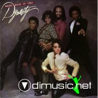 Dynasty - Right Back At Cha! LP - 1982
