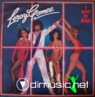 Leroy Gomez - I Got It Bad (Vinyl, LP, Album) 1979