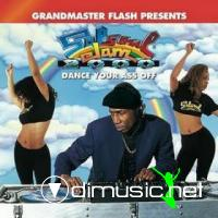 DJ Grandmaster Flash Presents The Salsoul Jam 2000