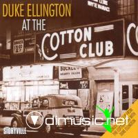 Duke Ellington - At the Cotton Club (2011)