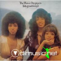 The Three Degrees - International - 1995