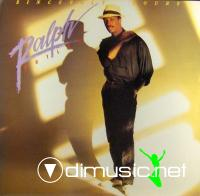 Ralph Butler - Sincerally Yours LP - 1989
