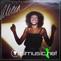 Alicia Myers - Alicia Again (Vinyl, LP, Album) 1981
