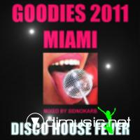 Goodies 2011 Miami (Mixed by SidNoKarb)