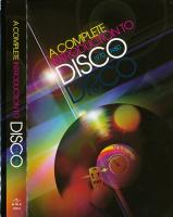 VA. A Complete Introduction To Disco 1970-1980 (4CD)-2010