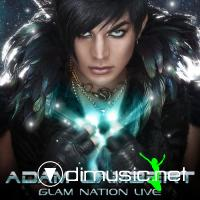 Adam Lambert - Glam Nation Live (2011)
