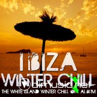 Ibiza - Winter Chilli VA CD - 2011