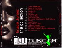 Grace Jones - The Collection CD  (2004)