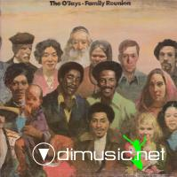 The O'Jays - Family Reunion LP - 1975