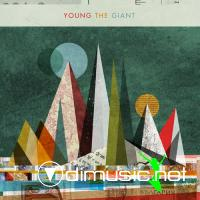 Young The Giant - Young The Giant (2011)