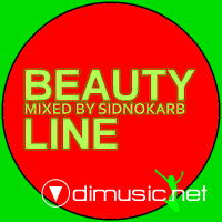 Beauty Line (Mixed by SidNoKarb)