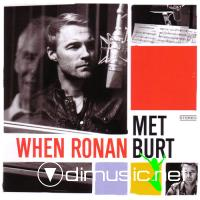 Ronan Keating - When Ronan Met Burt (2011)
