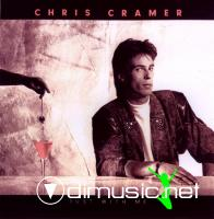 Chris Cramer  - Just With Me 1988