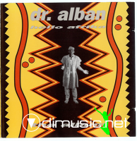 Dr. Alban - Hello Afrika - The Album [1990]