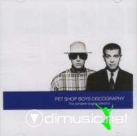 Pet Shop Boys - Discography - Special Instore Play Edition (Featuring Mark Goodier)Flac