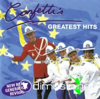 Confetti's - Greatest Hits [2001]