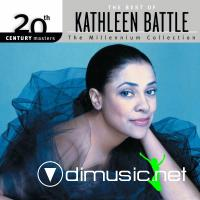 Kathleen Battle - The Millennium Collection Kathleen Battle [iTunes] (2004)