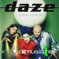Daze - Superheroes [1997]
