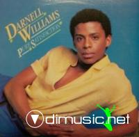 Darnell Williams - Pure Satisfaction LP - 1983