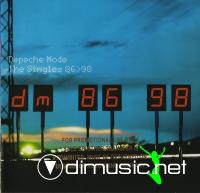 Depeche Mode - The Singles 86 - 98 (1998)