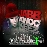 The Bangerz - Jabbawockeez - Mus.I.C (Original Soundtrack) [iTunes] (2011)