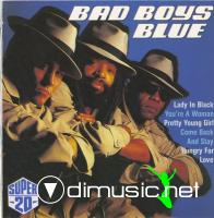 Bad Boys Blue - Super 20 [1989]